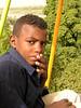 On the ferris wheel, Mogram Park, Khartoum