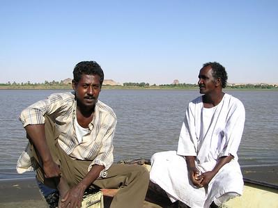 Fishermen, Nuri