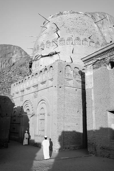 Khatmiyah Mosque, Kassala