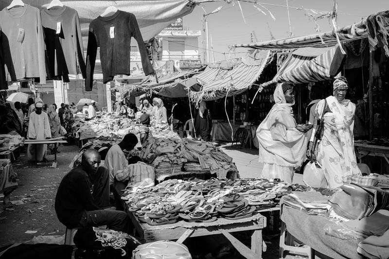 Omdurman Souq, Khartoum
