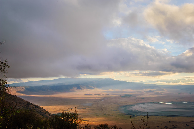 Ngorongoro Creater, Tanzania