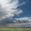 Storm clouds, Lamai Serengeti, Tanzania