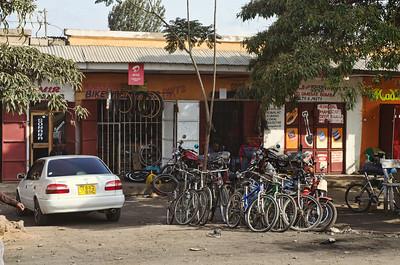 Auruha, Tanzania