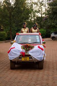 Pre wedding night party, bride and bride's maid, Bougainvillea Lodge