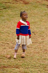 Shalom Orphanage Centre, Karatu Tanzanina