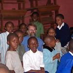 Spending a Day as Wazungu in Arusha, Tanzania