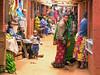 Karatu.  This is a small town between Tarangire and Ngorongoro.