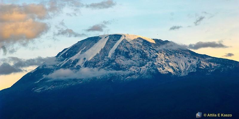 Mt Killimanjaro - Arushu, Tanzania