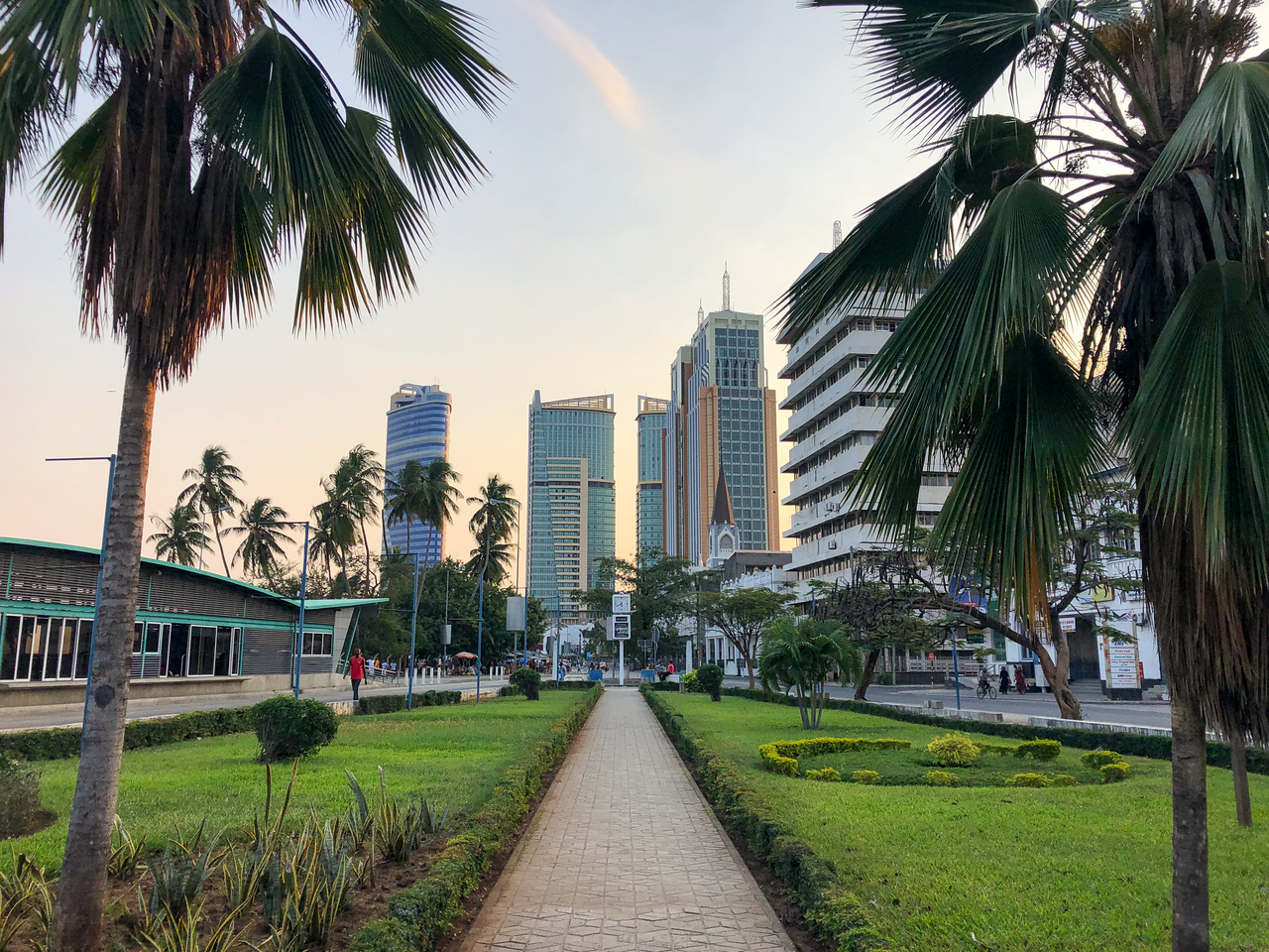 Dar es Salaam