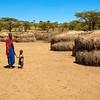 Massai Village - Tanzania