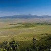 Ngorongoro Crater NP., Tanzania
