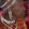Massai Woman - Tanzania