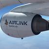 Airlink Avro RJ85