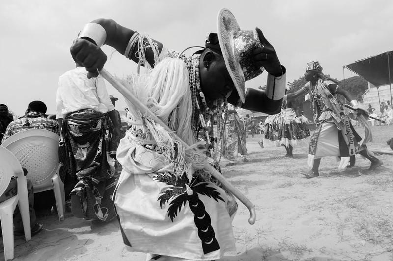 Terrain Municipal de Football de Ouidah