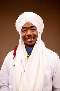 Sudanese descant
