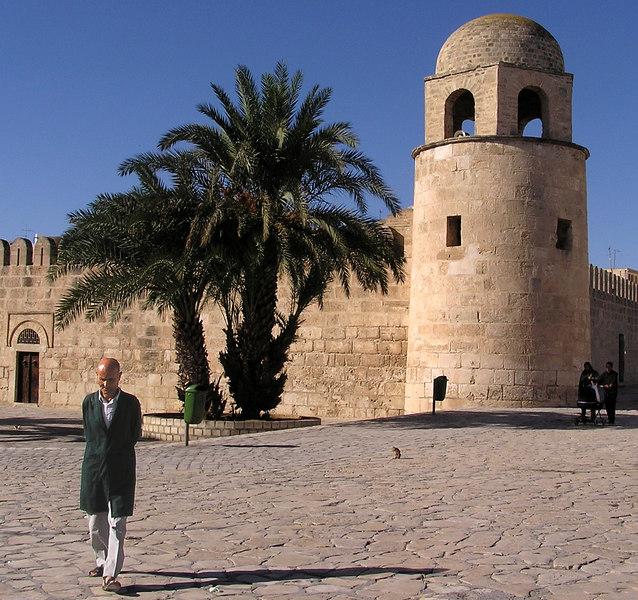 Place des Martyrs, Sousse