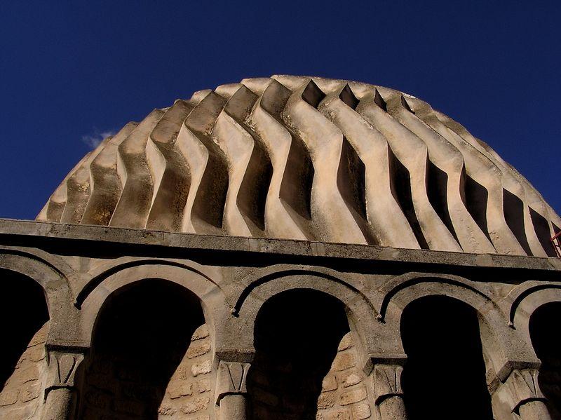 Koubba dome, Sousse