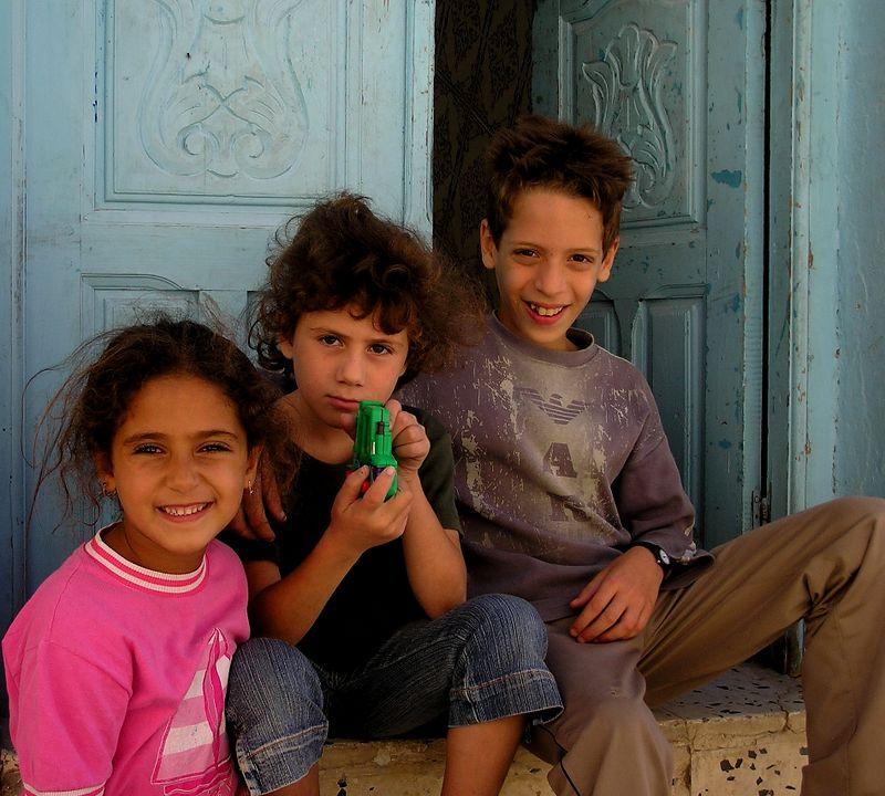 Kids, Sousse