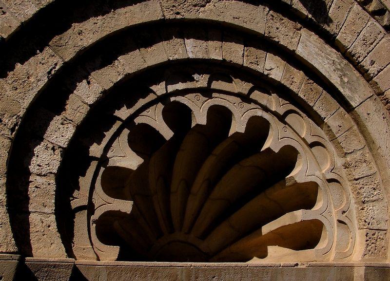 Koubba detail, Sousse