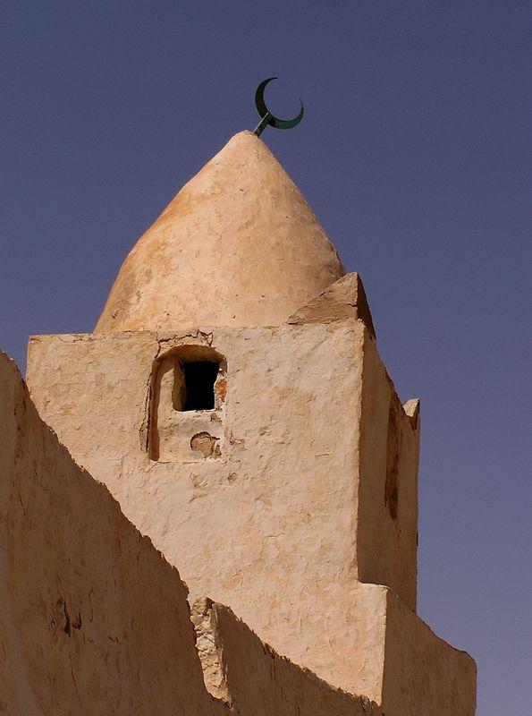 Guermessa Mosque