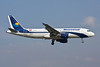 """TS-INC Airbus A320-214 """"Nouvelair Tunisie"""" c/n 1744 Istanbul-Ataturk/LTBA/IST 15-09-09"""