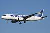 "TS-INL Airbus A320-212 ""Nouvelair"" c/n 0400 Brussels/EBBR/BRU 07-07-13"