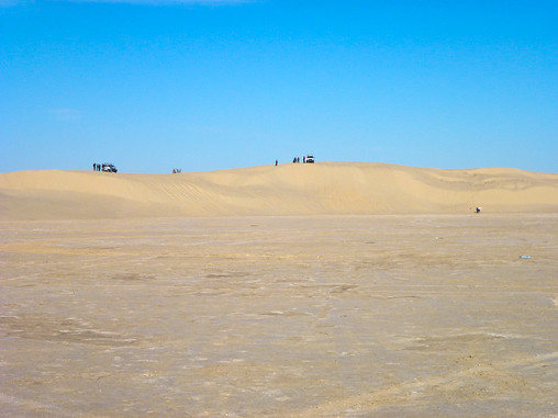 mos espa desert
