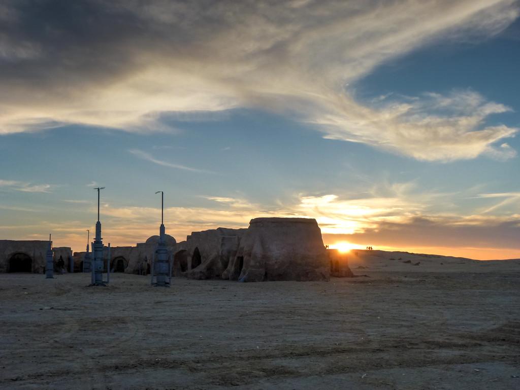 star wars tourism