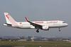 TS-IMW Airbus A320-214 c/n 6338 Brussels/EBBR/BRU 26-03-17