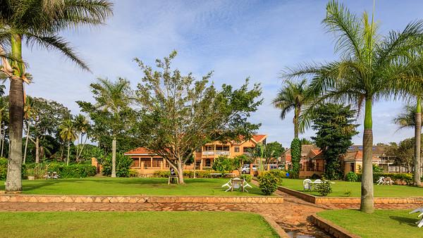Sienna Beach Hotel Entebbe, Uganda, Victoriasee