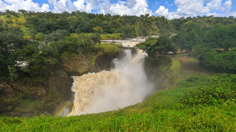 33 Murchison Falls