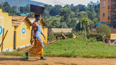 Transport, Hoima, Uganda