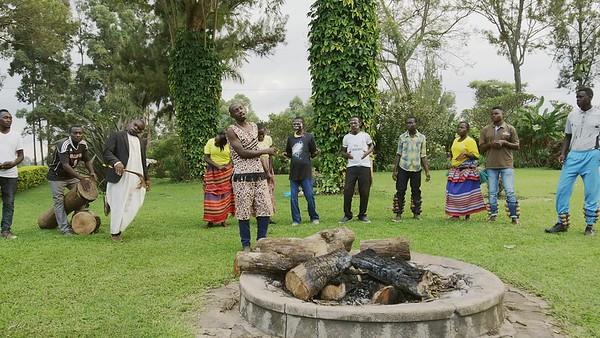 Oh Uganda, Kluges Guest Farm Performance, Uganda