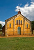 Church. Near Kitgum, Uganda
