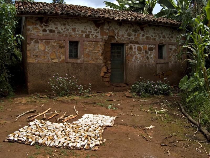 House, Gishora, Burundi