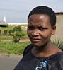 Woman, Bujumbura, Burundi