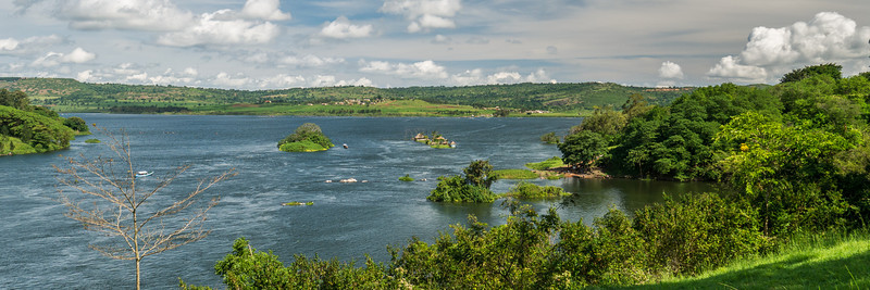 Source of the Nile River