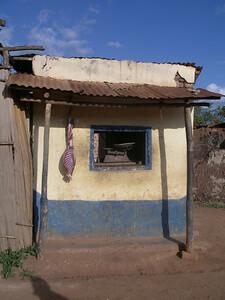 butcher, mbale, uganda