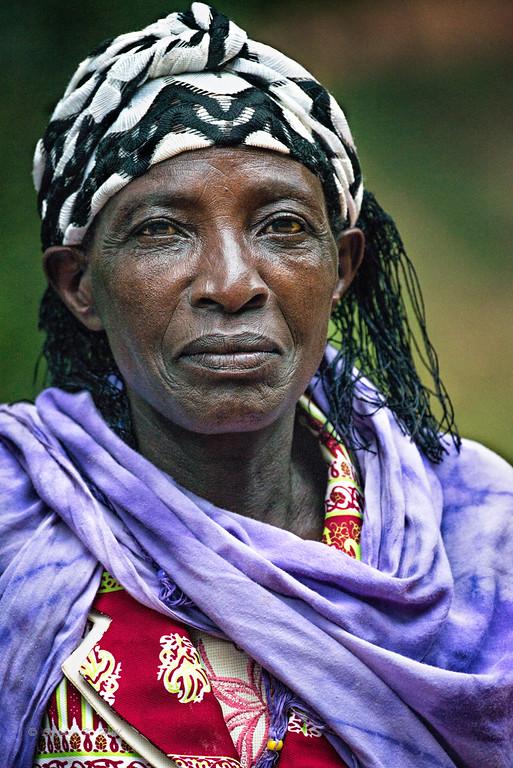 Uganda-Rwanda: Land & People 2015