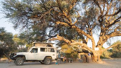 Puros Community Camp