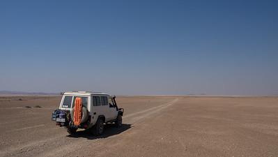 Puros to Hoanib river