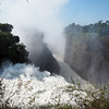 Victoria Falls at Devil's Cataract