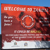 Welcome to Zambia