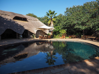 Bayete Guest Lodge in Zimbabwe