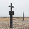 But it's just not true -- the two crosses planted by Diago Cao (these are replicas) to establish Portugal's claim to the area are out on a point, next to the famous seal colony.