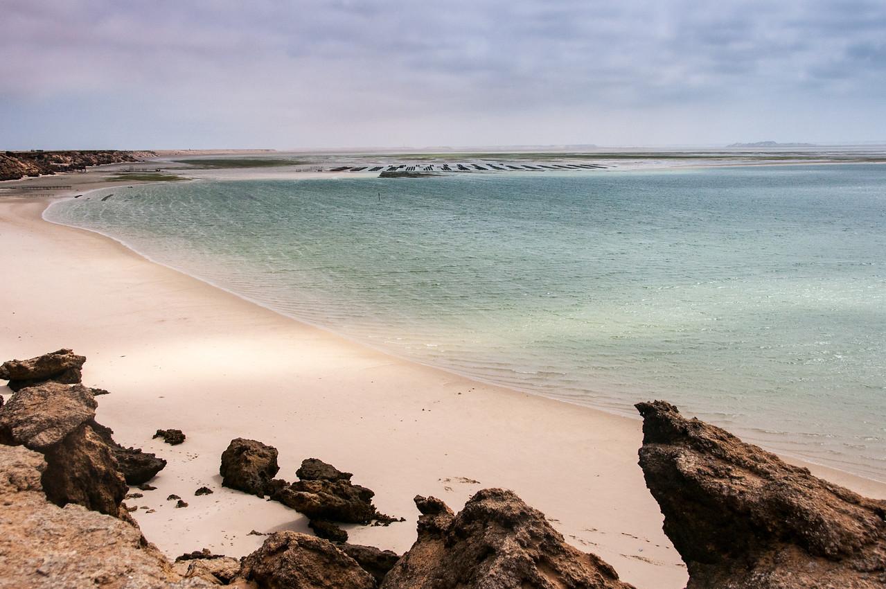 Travel to Western Sahara