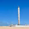 The lighthouse of Dakhla