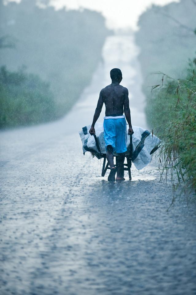 UNMIL Photo/Christopher Herwig,  2008, Monrovia, Liberia -