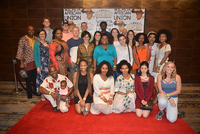 Wichita African Union Embracing Diversity Sept 2, 2017