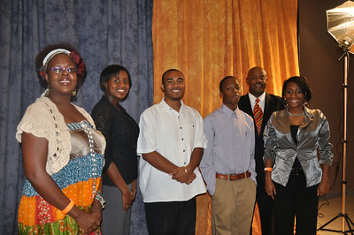 "Wichita African Union ""ONE Africa"" July 28, 2012"